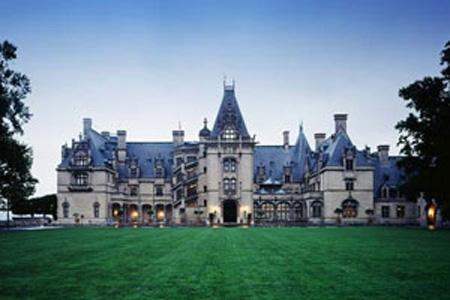 10 công trình kiến trúc đẹp nhất nước Mỹ - 8