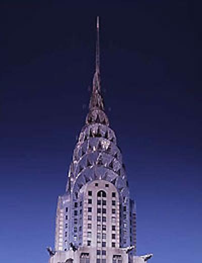 10 công trình kiến trúc đẹp nhất nước Mỹ - 9