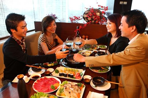 Ưu đãi hấp dẫn tại Nhà hàng Ngọc Mai & Akari - 2