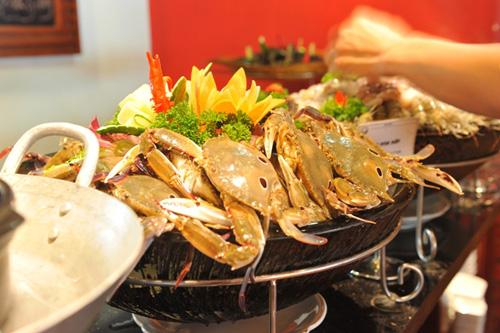 Ưu đãi hấp dẫn tại Nhà hàng Ngọc Mai & Akari - 5