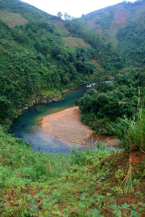Về thăm ngôi làng xa xôi nhất xứ Quảng - 3