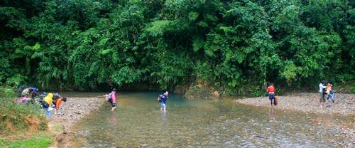 Về thăm ngôi làng xa xôi nhất xứ Quảng - 5