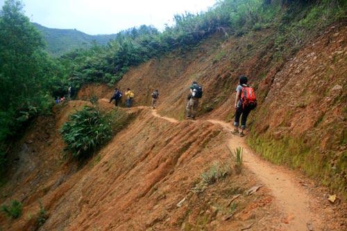Về thăm ngôi làng xa xôi nhất xứ Quảng - 8