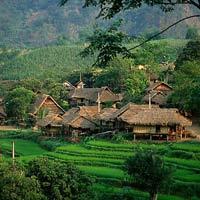 Kinh nghiệm du lịch Mai Châu - Hòa Bình
