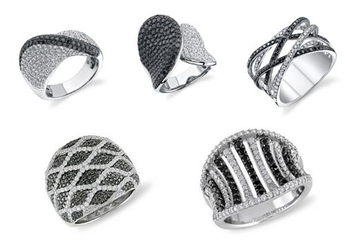 Nhẫn kim cương: Biểu tượng mới của vẻ đẹp hoàn hảo - 2
