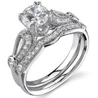 Nhẫn kim cương: Biểu tượng mới của vẻ đẹp hoàn hảo