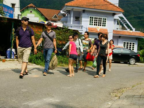 Tour du lịch Tam Đảo cùng Vietnam Travel