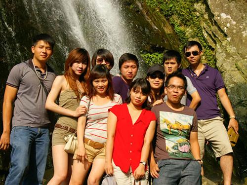 Kinh nghiệm du lịch Tam Đảo, Du lịch, du lich, du lich viet nam, du lich the gioi, du lich 2012, du lich tam dao, kinh nghiem, kham pha