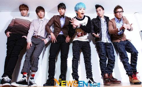 Nhóm nhạc nam lùn nhất K-Pop - 6