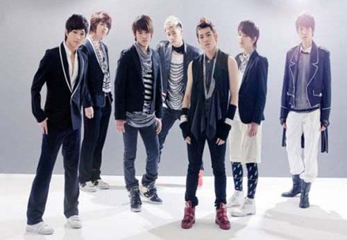 Nhóm nhạc nam lùn nhất K-Pop - 11