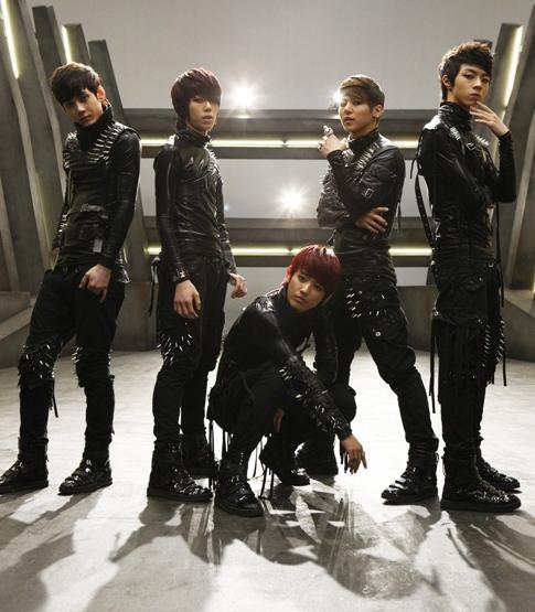 Nhóm nhạc nam lùn nhất K-Pop - 16