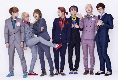 Nhóm nhạc nam lùn nhất K-Pop - 20