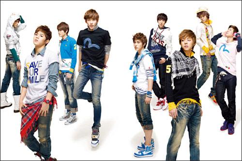 Nhóm nhạc nam lùn nhất K-Pop - 14