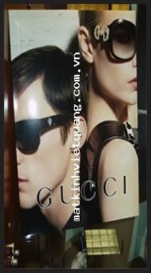 Bảo vệ đôi mắt với kính mát thời trang - 3