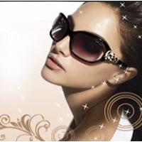 Bảo vệ đôi mắt với kính mát thời trang
