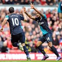 Arsenal thắng Liverpool: Mở cửa tương lai