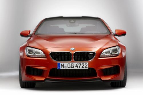 Đánh giá BMW M6 Coupe và Convertible - 4