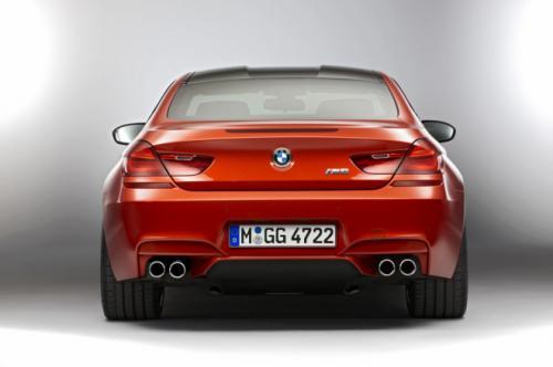 Đánh giá BMW M6 Coupe và Convertible - 5