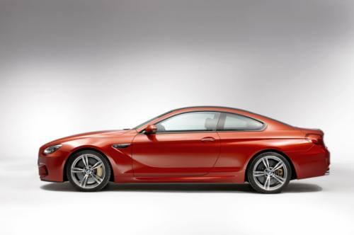 Đánh giá BMW M6 Coupe và Convertible - 6