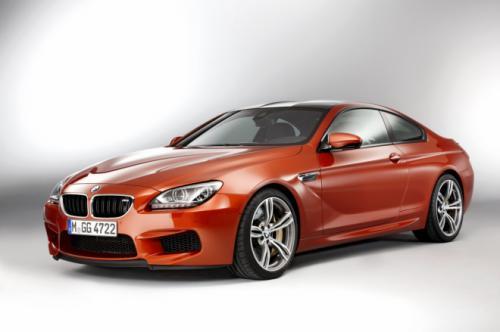 Đánh giá BMW M6 Coupe và Convertible - 7