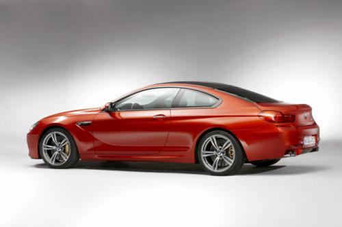 Đánh giá BMW M6 Coupe và Convertible - 8
