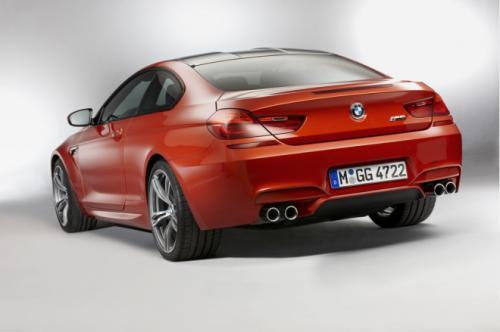 Đánh giá BMW M6 Coupe và Convertible - 9