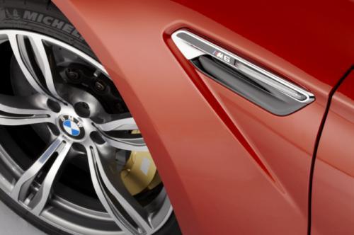 Đánh giá BMW M6 Coupe và Convertible - 12