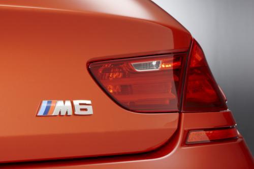 Đánh giá BMW M6 Coupe và Convertible - 14