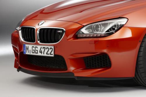 Đánh giá BMW M6 Coupe và Convertible - 10
