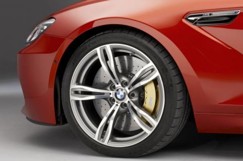 Đánh giá BMW M6 Coupe và Convertible - 11