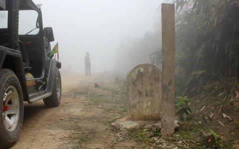 Vụ phá rừng lớn chưa từng có tại Hà Tĩnh - 2