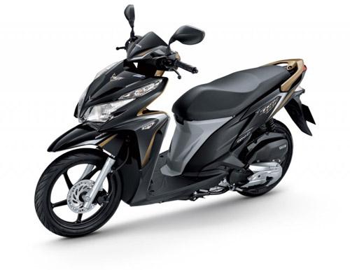 Honda tung Click 125i hay PCX 150? - 1