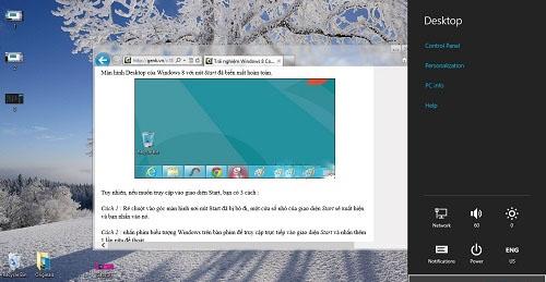 30 phím tắt mới trong Windows 8 Consumer Preview - 4