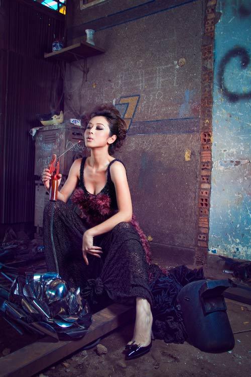 Jennifer Phạm: Cô thợ hàn nổi loạn - 1