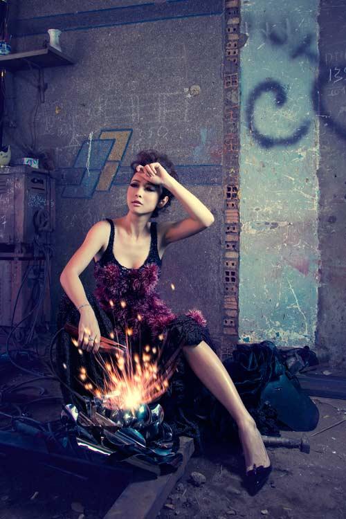 Jennifer Phạm: Cô thợ hàn nổi loạn - 2