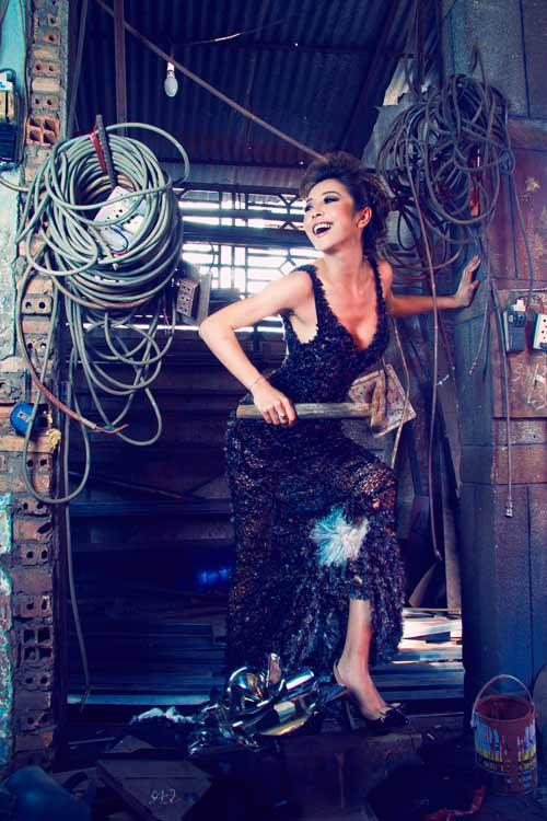 Jennifer Phạm: Cô thợ hàn nổi loạn - 3