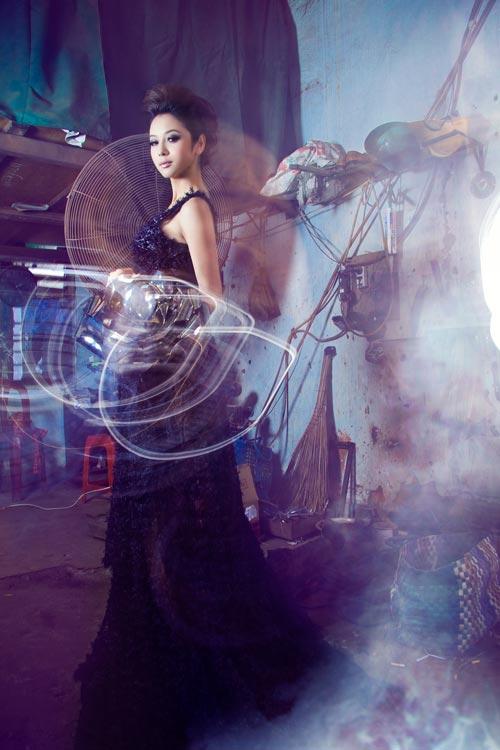 Jennifer Phạm: Cô thợ hàn nổi loạn - 5