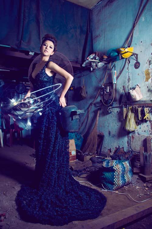 Jennifer Phạm: Cô thợ hàn nổi loạn - 4