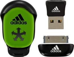 Thiết bị  adidas miCoach SPEED_CELL đã đến VN - 1