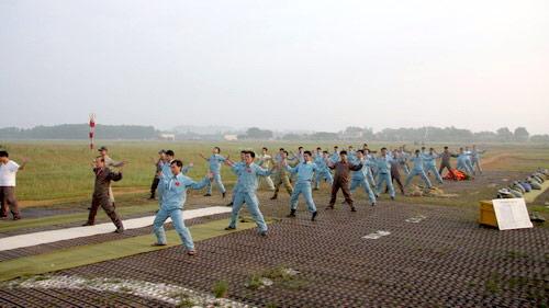 Thót tim xem đặc công hải quân nhảy dù - 2