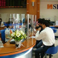 Ngân hàng SHB bất ngờ được đổi sang nhóm 1