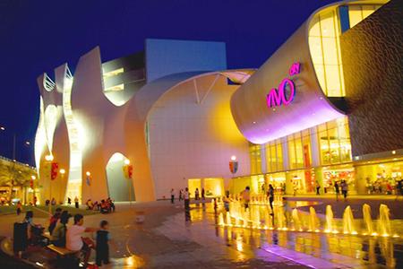 Kinh nghiệm mua sắm khi du lịch Singapore - 1