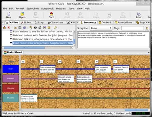 5 ứng dụng hỗ trợ xử lí văn bản hiệu quả - 1