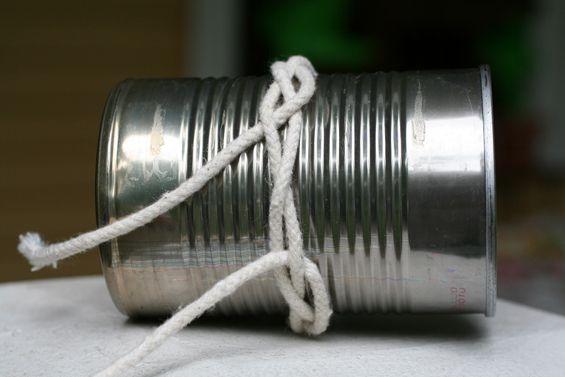 Sành điệu với vòng tay bằng dây chão - 8