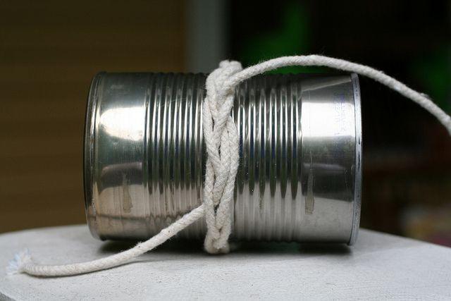 Sành điệu với vòng tay bằng dây chão - 10