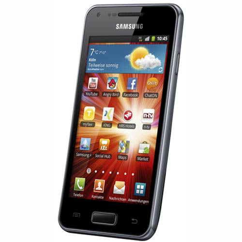 Đã có giá Samsung Galaxy S Advance - 1