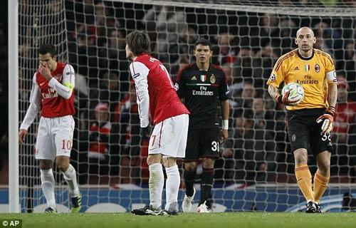 Arsenal: Chiến thắng của niềm kiêu hãnh - 2
