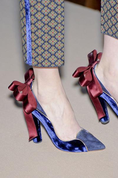 Những đôi giầy phải chiêm ngưỡng ở Milan - 1