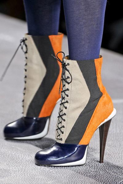 Những đôi giầy phải chiêm ngưỡng ở Milan - 8