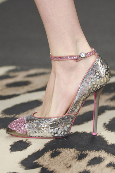 Những đôi giầy phải chiêm ngưỡng ở Milan - 14